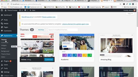 themes slideshow wordpress how to set up homepage slideshow in evision wordpress