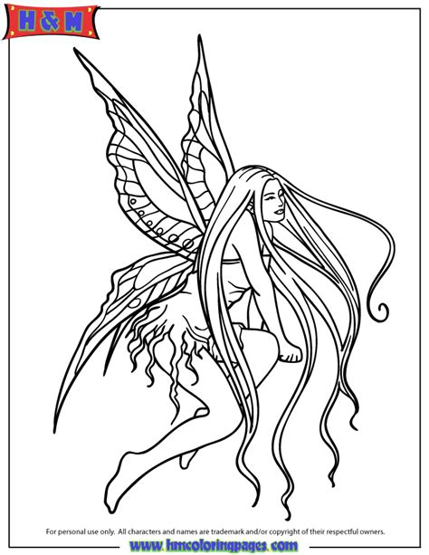 coloring books beautiful fairies 35 unique illustrations books printable beautiful coloring pages