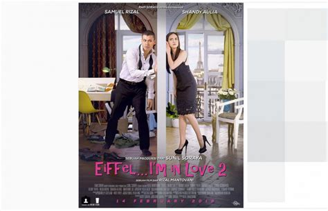 naskah film eiffel i m in love sumber film indonesia