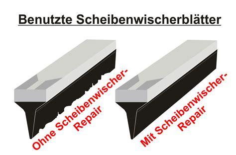 Auto Polieren Lassen Wie Teuer by Scheibenwischergummi Reparieren G 252 Nstig Auto Polieren Lassen