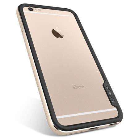 Iphone 6 Plus Casing Sgp Neo Hybrid Golden 2010 spigen neo hybrid ex metal iphone 6 plus chagne gold