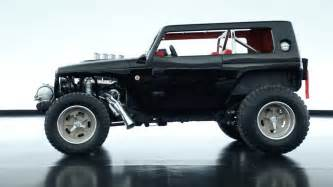 Jeep Hemi Jeep With A 392 Hemi V8 Engine Depot