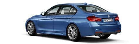 bmw 320d blue colour bmw 3 series colours guide and prices carwow