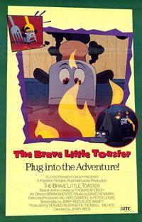 le avventure piccolo tostapane the brave toaster