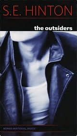 the outsiders by se hinton book of a lifetime a powerful booklists for bookworms september 2009