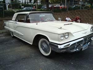 1960 Ford Thunderbird 1960 Ford Thunderbird For Sale Iowa