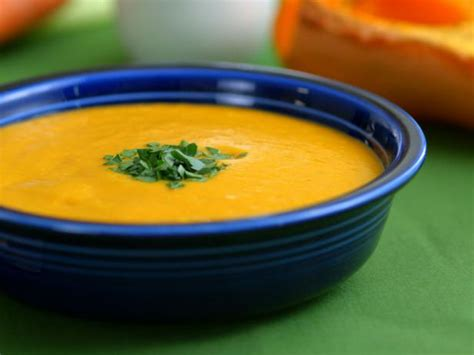 butternut squash and pear soup recipe ina garten coconut curried butternut squash soup recipe food network
