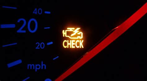 top six reasons to check top 6 reasons your check engine light is on