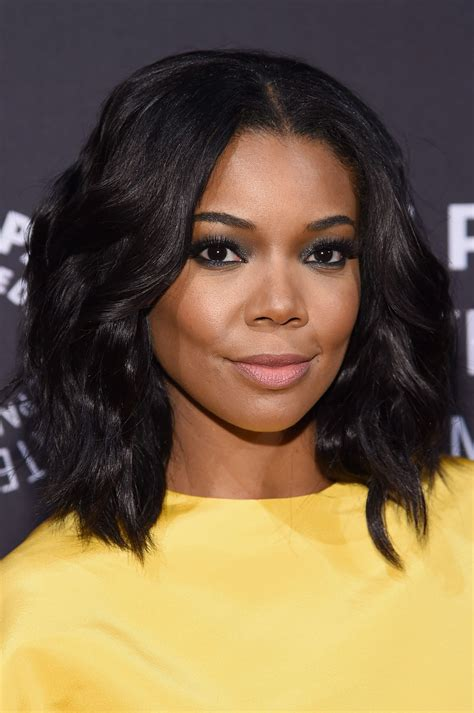 collection of moden hair cut 2015 for black man only mozambique brandy 2015 haircut brandy 2015 haircut gabrielle union at