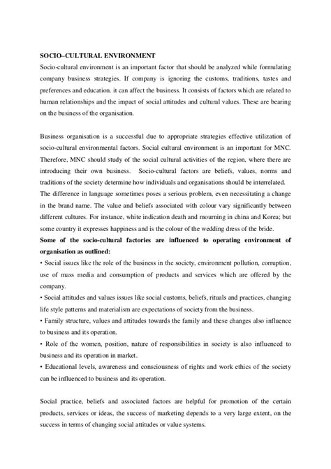 The Business World Essay by Essay On Colonization Of The New Wo