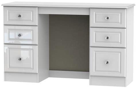 white high gloss dressing table balmoral dressing table balmoral white high gloss