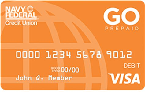 Navy Federal Visa Gift Card - prepaid cards navy federal credit union