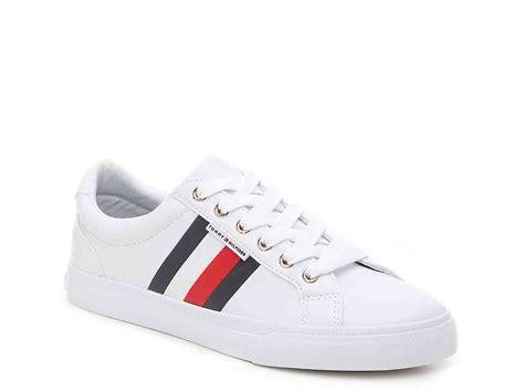tommy hilfiger lightz sneaker womens shoes dsw
