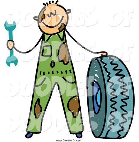 doodlebug clipart mechanic clipart cliparts galleries