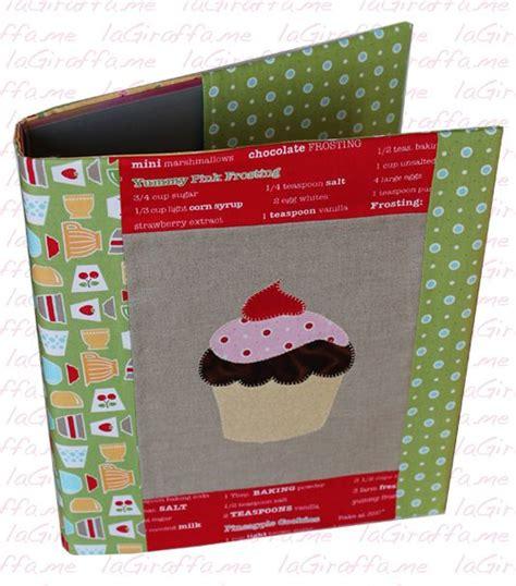 scrapbooking tutorial ricettario 32 best ricettari images on pinterest recipe books mini