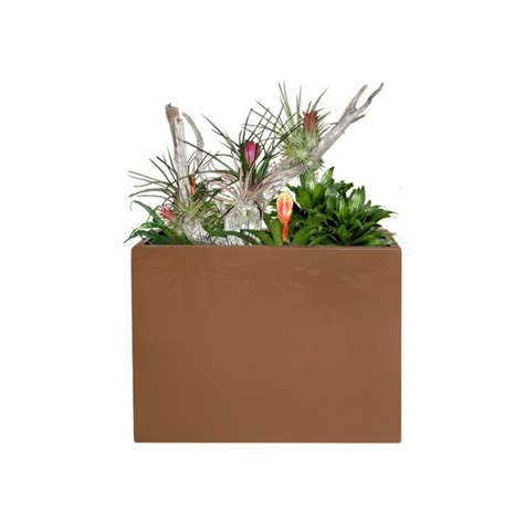 scotts amesbury planter newpro containers