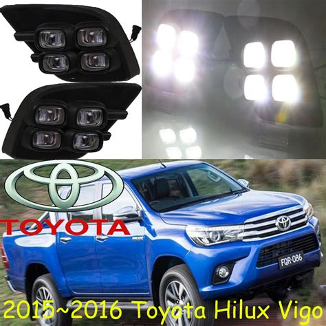 fog lights for cars revo fog l waterproof led car drl daytime running