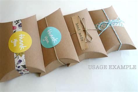 Kotak Souvenir Box Souvenir Kemasan Souvenir 10x10x20 Ts kraft gift boxes kraft pillow boxes packaging box 3 by