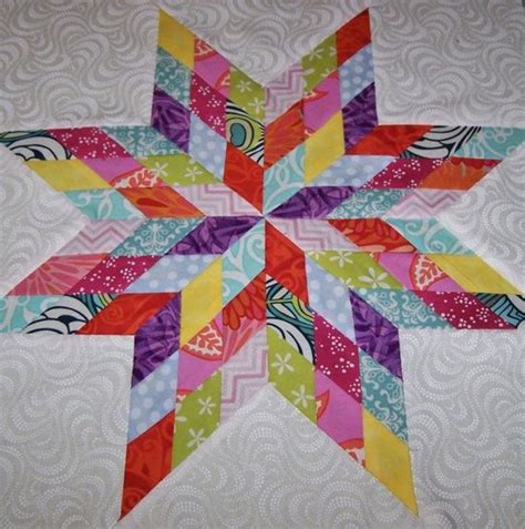 printable star quilt patterns pinterest the world s catalog of ideas