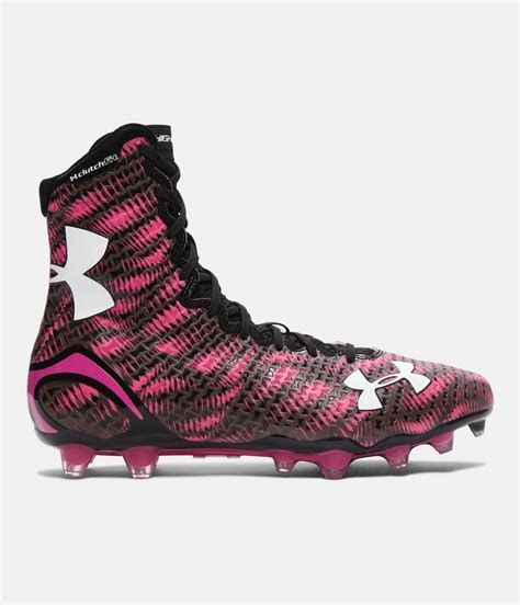 armour american football shoes men s ua highlight mc football cleats armour us