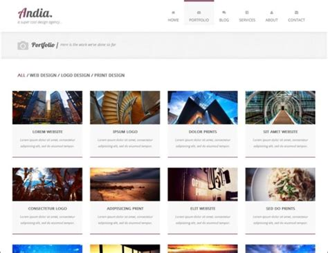 30 Useful Responsive Bootstrap Templates Free Bootstrap Templates