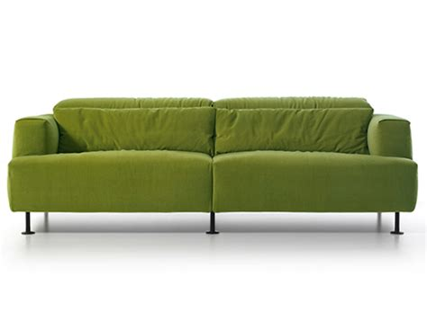light green sofa light green sofa aire by cassina disassemblable and