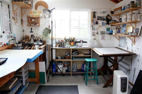 painting kairos open studio