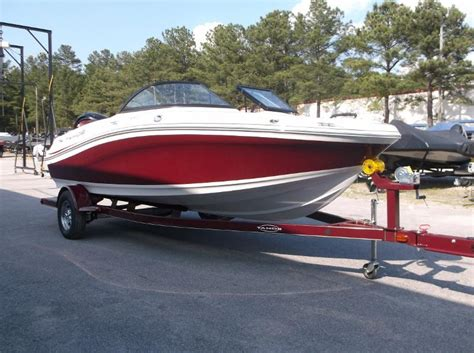 tahoe boat reviews tahoe other new550 ts boattest