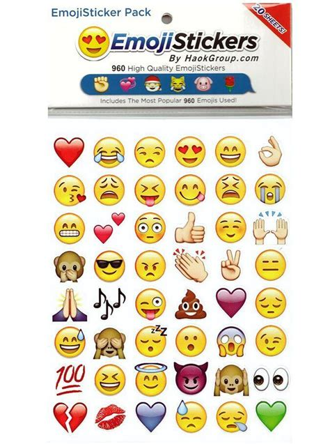 Smiley Sticker Store by 2015 New Emoji Stickers Emoticons Stickers For Iphone6