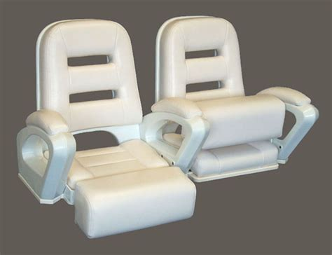 boat seats double tracy international the bahamas double wide boat seat