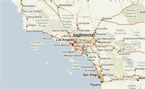 inglewood location guide