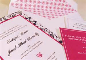 are e mail wedding invitations tacky the free wedding