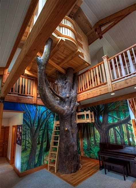 tree house bedroom tree house beds kids room design kidspace interiors