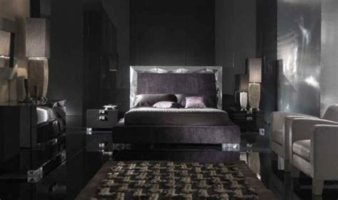 Black And Silver Bedroom Ideas by Black And Silver Bedroom Ideas Homes Gallery
