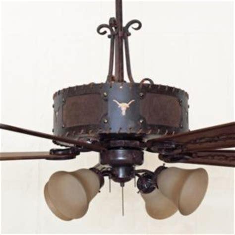 wagon wheel ceiling fan copper western wagon wheel ceiling fan