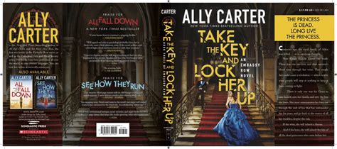 take the key and lock up embassy row book 3 books an with best selling author ally gamers