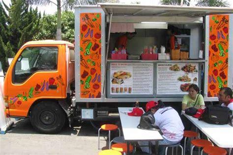 Lemari Es Bekas Jogja chef seno bikin usaha food truck di jogja ini perhitungan ekonominya harianjogja bisnis