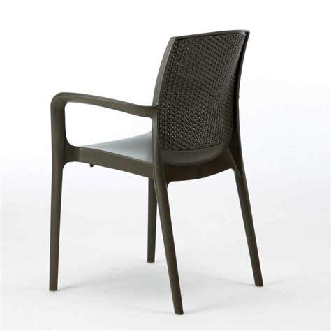 sedie bar offerte offerta 18 sedie da giardino esterno bar ristorante con