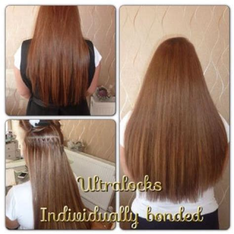 thick hair extensions ultralocks hair extensions hair extension specialist in