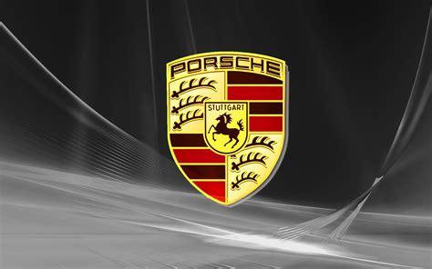 porsche logos porsche logo auto cars concept