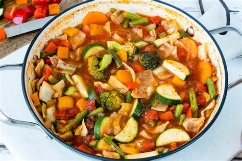 weight loss vegetable soup eat this vegetable soup for inflammation and weight