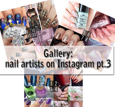 tutorial instagram portugues gallery nail artists on instagram pt 3