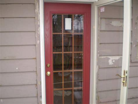 15 Lite Exterior Door 15 Lite Exterior Door Masonite 15 Lite Unfinished Fir Front Door Slab 87940 The Home Depot 15