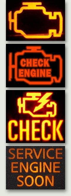 what does malfunction indicator l why do check engine lights come on and agco automotive