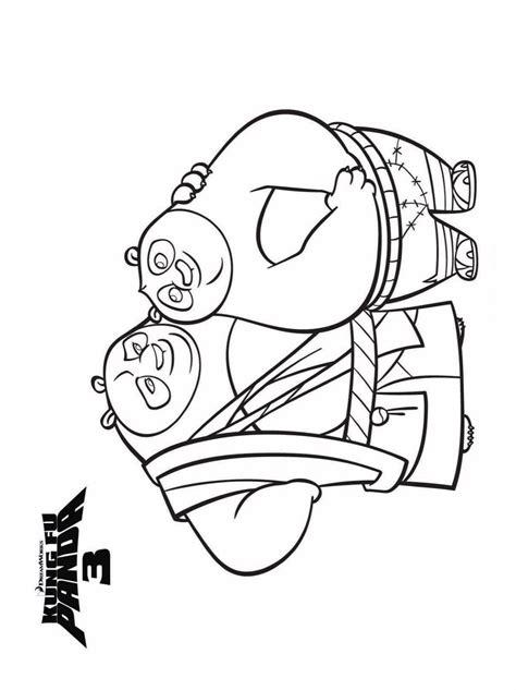 free coloring pages kung fu panda 3 kung fu panda 3 free coloring pages