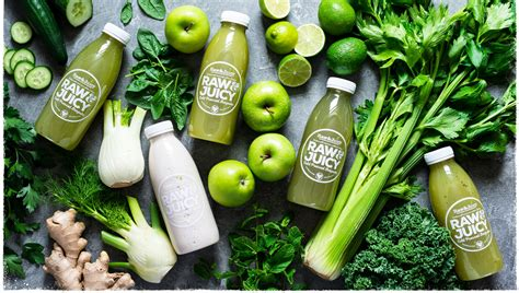 Detox Cleanse With Vegetables by Home And Detox Juice Cleanse