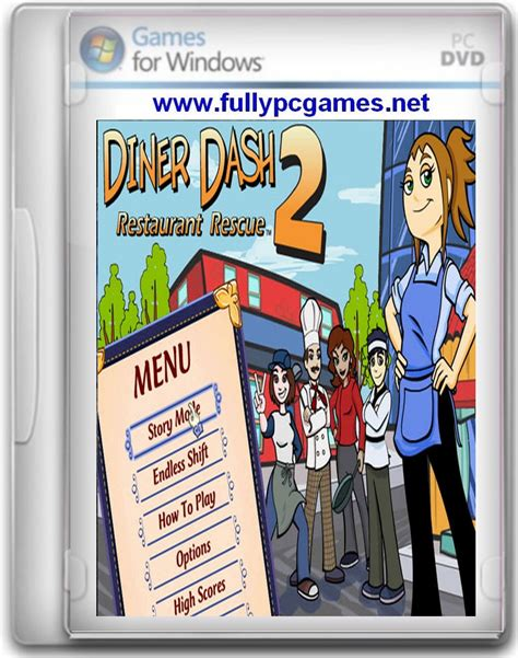 small full version games free download diner dash 2 restaurant rescue game free download full