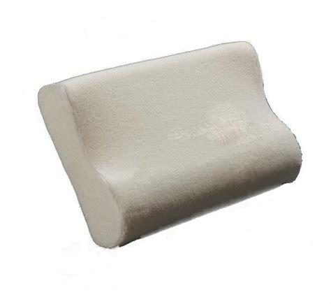 Servical Pillow by Br1550 Betterrest Viscoflex Cervical Pillows Ecru Jobri