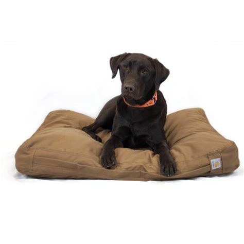 carhartt dog bed carhartt duck dog bed
