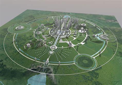 design concept cabanatuan city tomorrowland